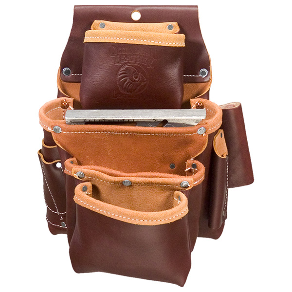 4 Pouch Pro Fastener Bag