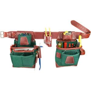 Heritage FatLip Tool Bag Set