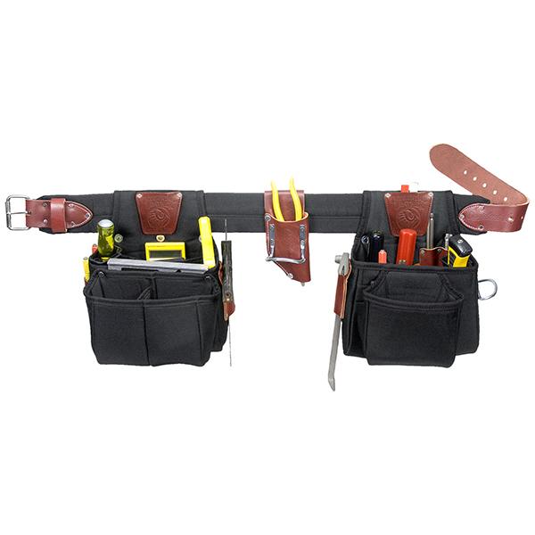 The Finisher Tool Belt Set