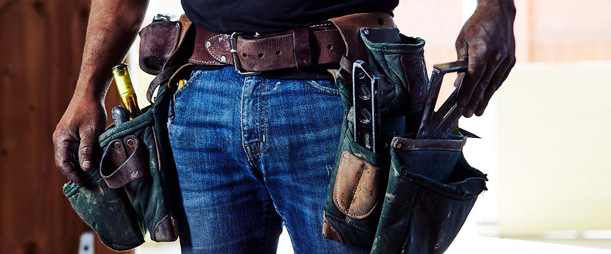 How to Size Belt