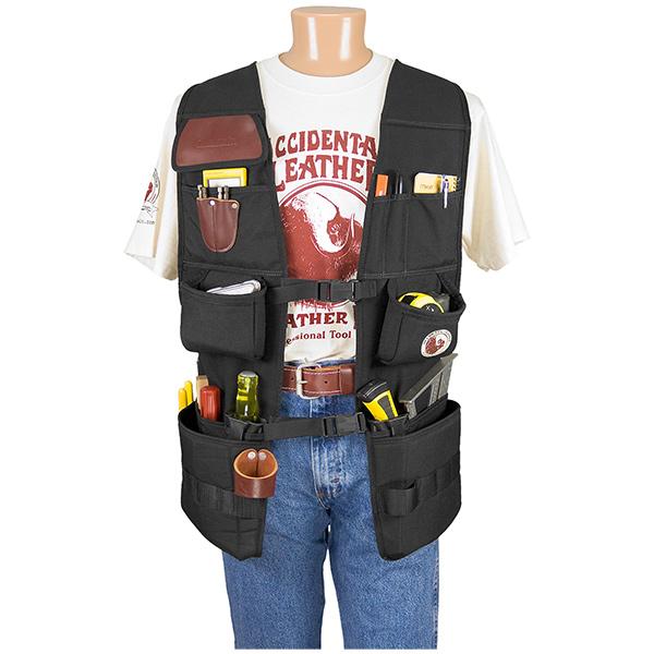 OxyPro™ Work Vest
