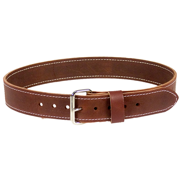 "2"" Leather Work Belt"