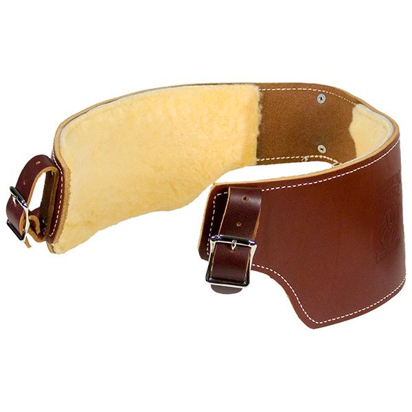 Belt Liner With Sheepskin