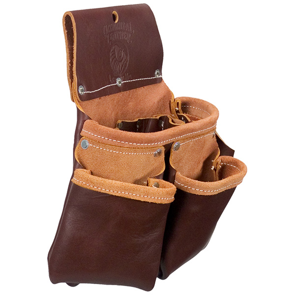 3 Pouch Pro Tool Bag