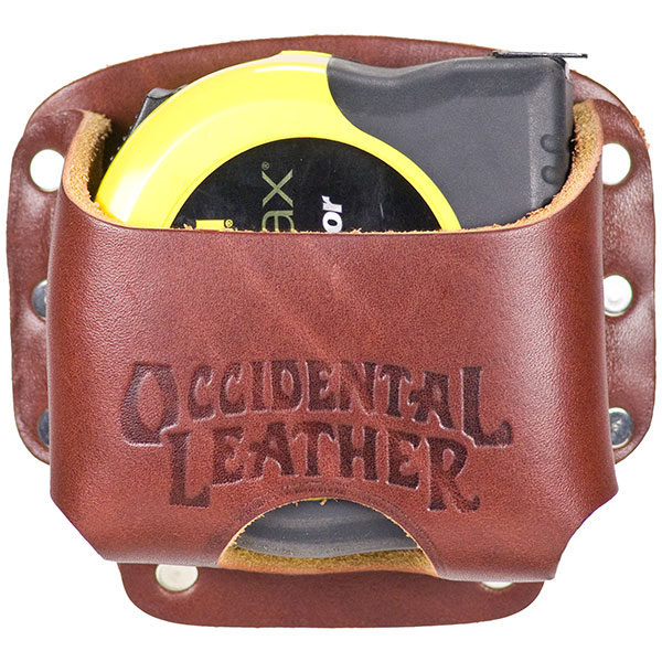 Clip-On Tape Holster
