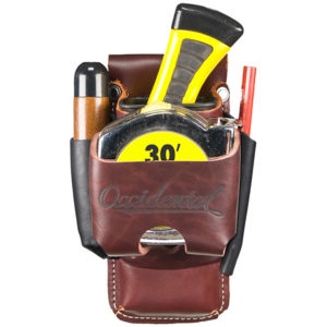 Clip-On 4 in 1 Tool / Tape Holder