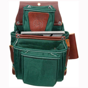 Oxy Lights™ 4 Pouch Fastener Bag
