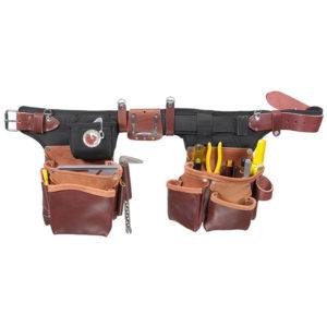 Adjust-to-Fit Pro Framer Tool Belt