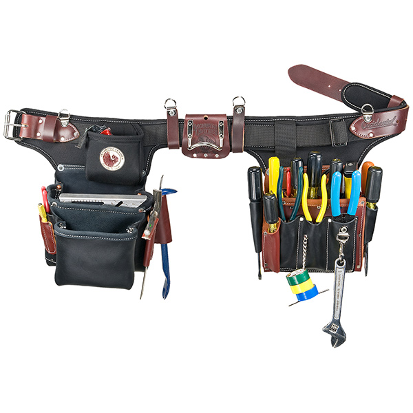 Adjust-to-Fit™ Industrial Pro Electrician Set