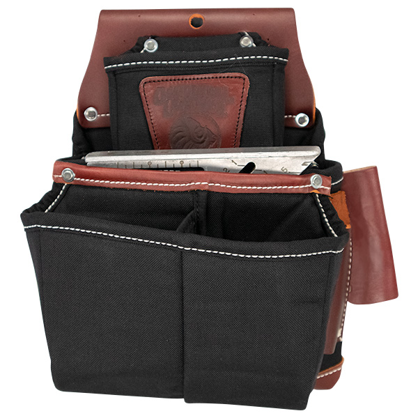 Oxy Lights Fastener Bag with Double Outer Bag
