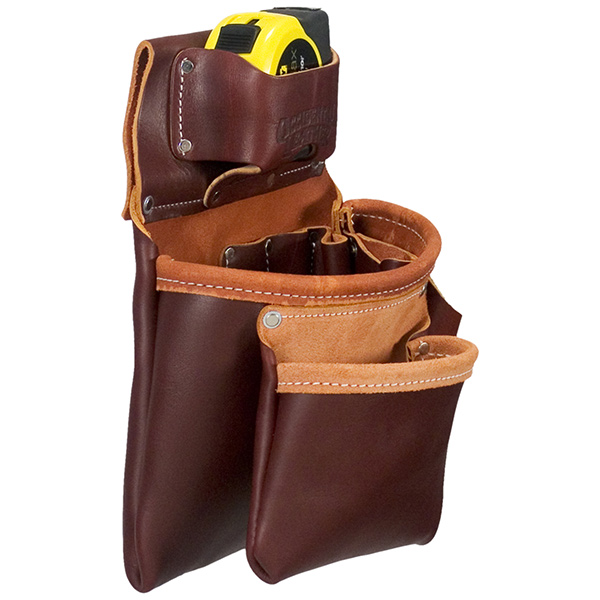 2 Pouch Pro Tool Bag