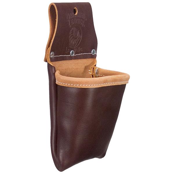 Pro Leather Utility Bag