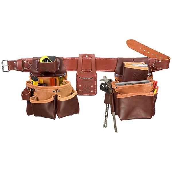 Pro Framer Package w/ Double Outer Bag - Left Handed