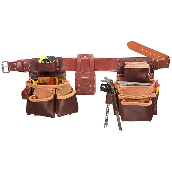 Seven Bag Framer - Left Handed