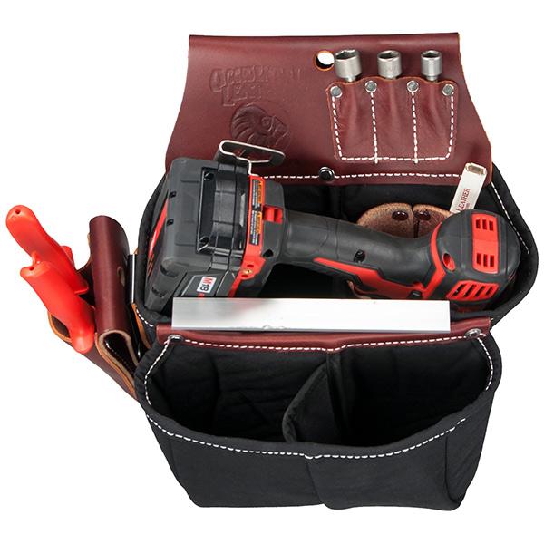 Impact/Screw Gun and Drill Bag