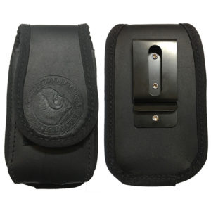 Clip-On, Expandable Phone Holster