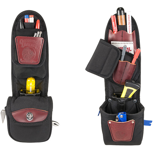 Clip-On Stronghold Insta-Vest Package