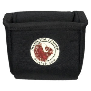 Clip-On Pouch