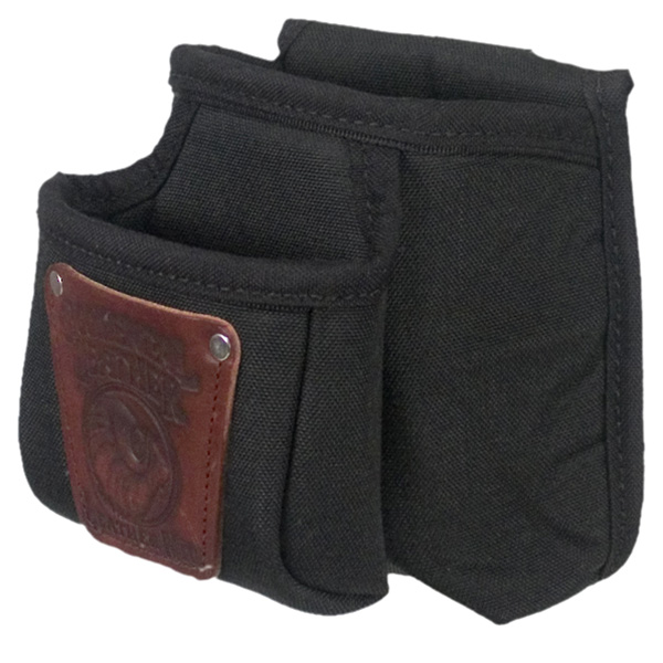 Double Clip-On Pouch