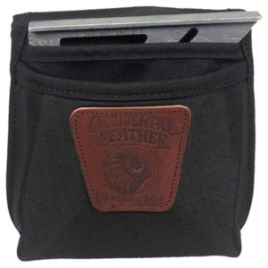 Large Clip-On Pouch