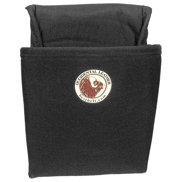 Nylon Universal Bag - Black