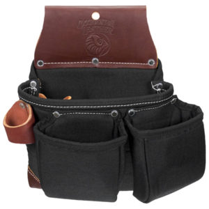 OxyLights 3 Pouch Tool Bag - Left Handed