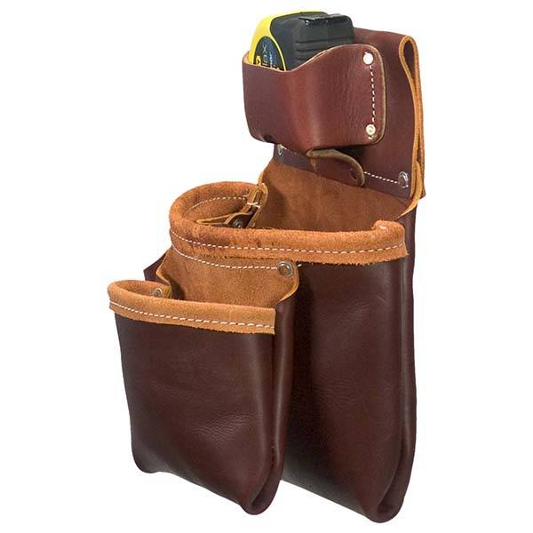 2 Pouch Pro Tool Bag - Left Handed