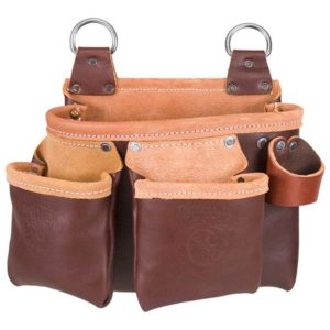 3 Pouch Beltless Tool Bag